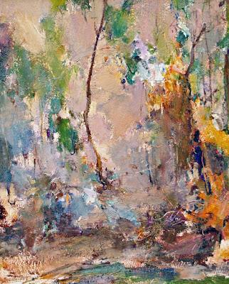 """Eucalyptus Grove"""