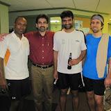 MIT 5.0 Finals Team