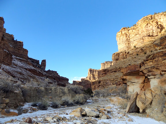 Daddy Canyon