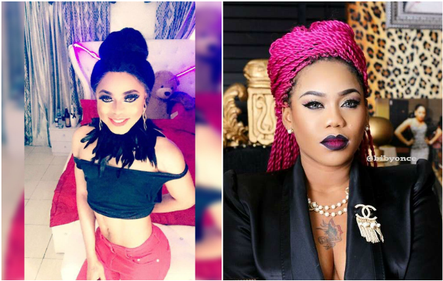 Bobrisky Speaks Out For The First Time After His Arrest Claims Toyin Lawani Arrested Him For...
