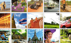 Hello Thailand see all pictures