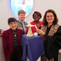 1 19 14 Guest minister, Rev. Robbin Zucker's Sunday Service with Soup & Bread Lunch afterward