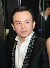Wang Ke China Actor