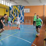 Školský futsal 2017