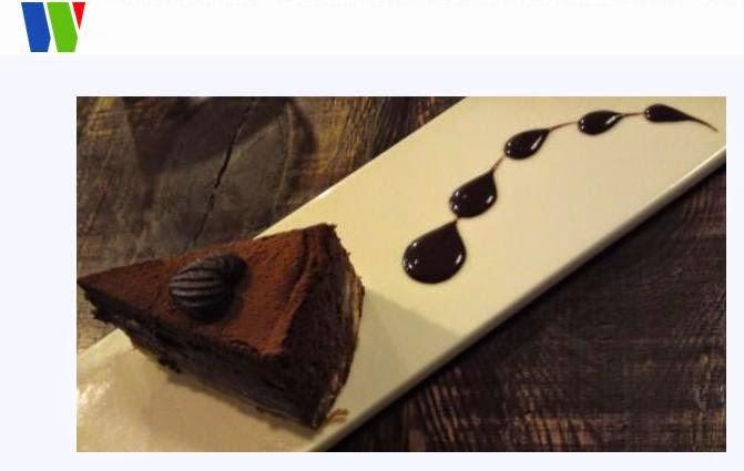 Cafe Ballet 咖啡芭蕾黑磚起司蛋糕與70%黑巧克力介紹文下方截圖.jpg