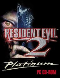 Resident Evil 2 - Ma 2