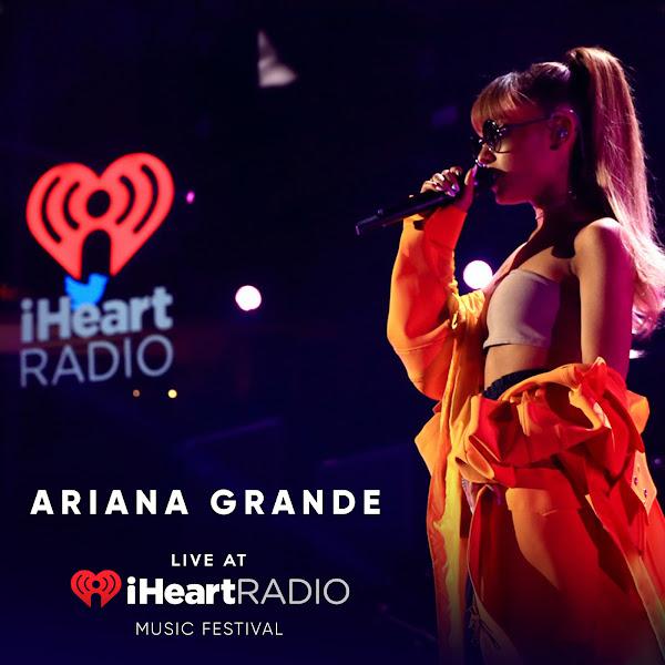 Live at iHeartRadio Music Festival 2016 – Ariana Grande