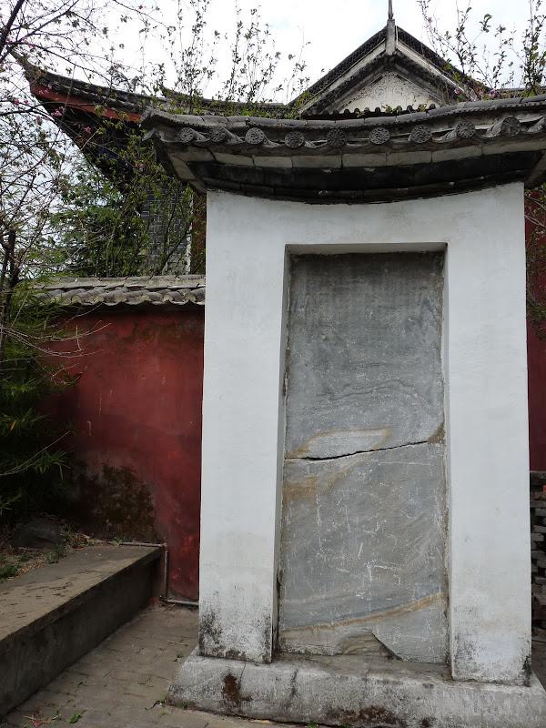 CHINE .Yunnan DALI 2 - P1170464.JPG
