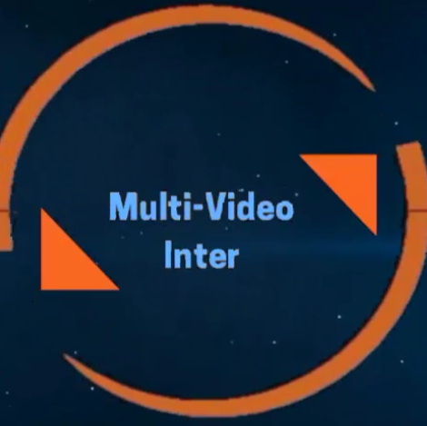 Multi Video Inter picture