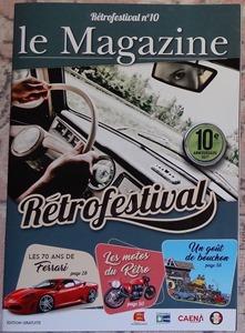 20170701 Caen magazine