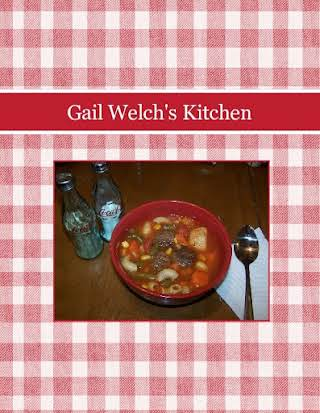 Gail Welch's Kitchen