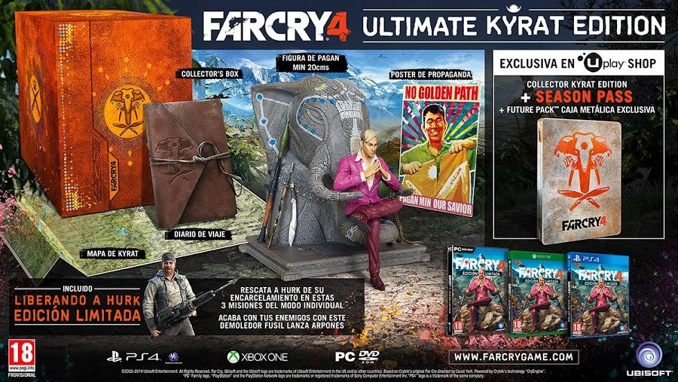 farcry4-special edition-ps4-xboxone-pc