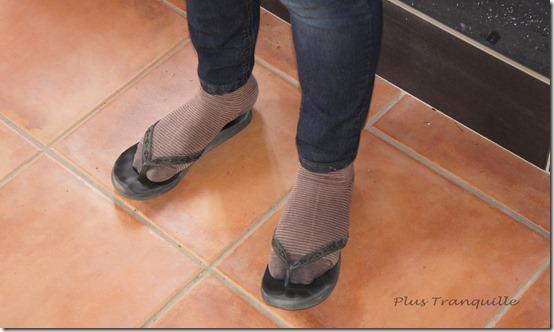 Classy Feet