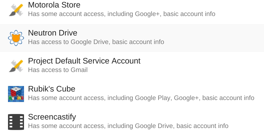 Cannot Connect Pixlr Editor to My Drive - Google Drive Help