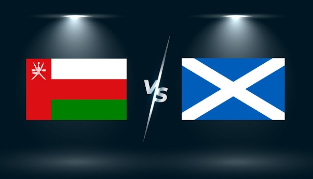 OMN vs SCO, ICC Men's T20 World Cup 2021 Live Streaming: When and Where to Watch Oman vs Scotland Live Streaming Online