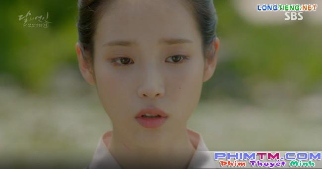 Moon Lovers: Tứ hoàng tử Lee Jun Ki bị ép cưới… cháu gái 12 tuổi - Ảnh 5.