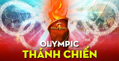 Thánh Chiến cháy cùng Olympic Luân Đôn 2012 1