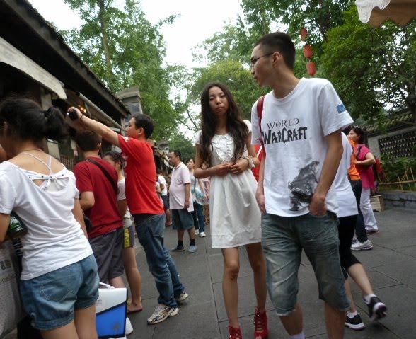 CHINE .SICHUAN Chengdu - P1070132.JPG