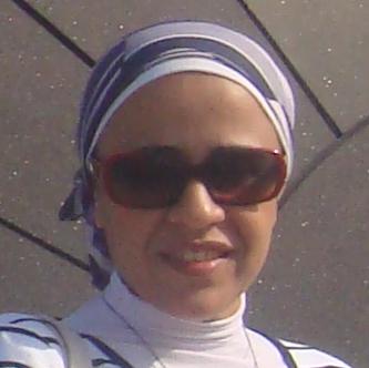 Ghada Maher