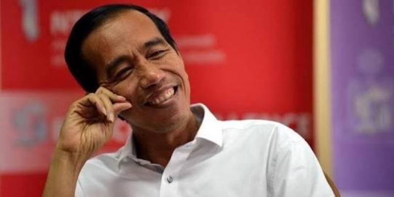 Demi Hindari Benturan Horizontal, Jokowi Harus Minta Jokpro Bubarkan Diri