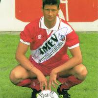 FCU Spelerskaarten 1994-95