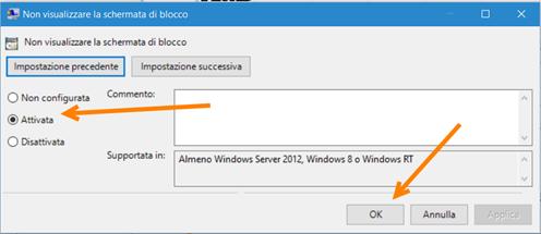 disattivazione-schermata-blocco-windows10