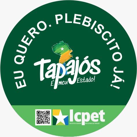 ICPET faz convocação geral às forças políticas, demais lideranças e instituições da sociedade civil da região do Tapajós, para caravanas ao Senado Federal.