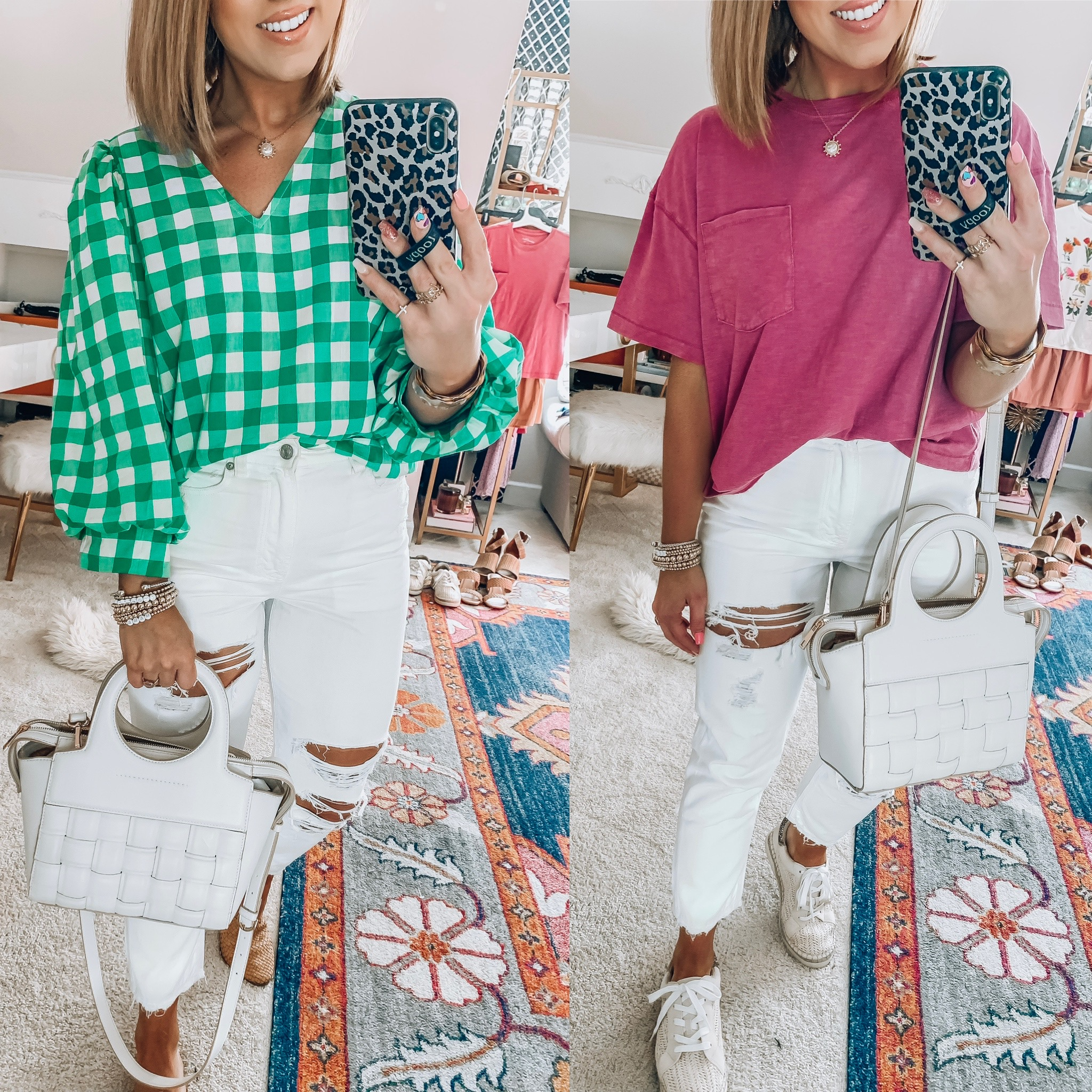 Target 2021 Spring Finds - Styled Target Looks - Something Delightful Blog #targetstyle #targetfashion #targetspringstyle