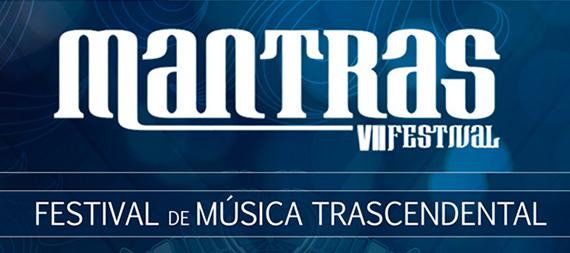 Festival Mantras 2016, el festival de la música trascendental