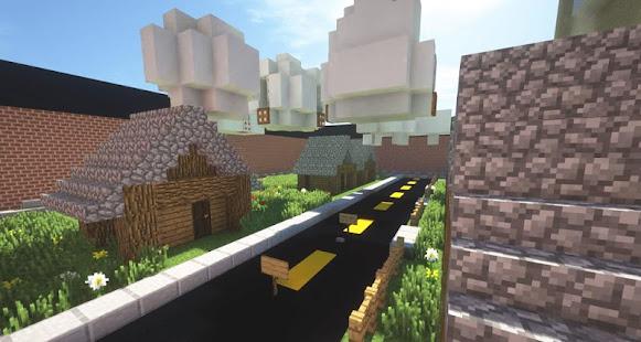 minecraft troll parkour map download