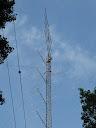 4x 22L 432 MHz, 12L 432 MHz SE, 4x 3L 50 MHz WSW