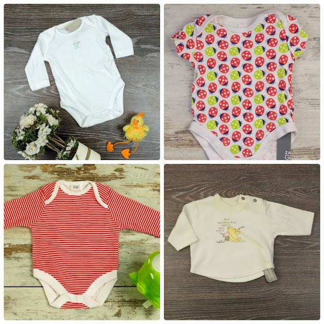 Одежда для новорожденных (возраст 0-3 месяцев)