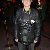 Ranvir OIC - ENTSIMAGES.COM - Terry Scott at the Lord of the Dance: Dangerous Games in London 17th March 2015  Photo Mobis Photos/OIC 0203 174 1069