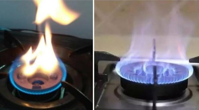 Tips Jitu Membuat Api Kompor Gas Jadi Biru Lagi, Cuma dengan Modal Cuka