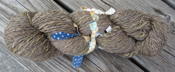superwash sock yarn