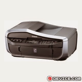 Canon PIXMA MX318 lazer printer driver | Free download and set up
