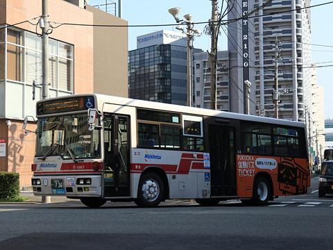 西日本鉄道 片江 5857