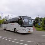 Mercedes Tourismo van Betuwe Express bus 178