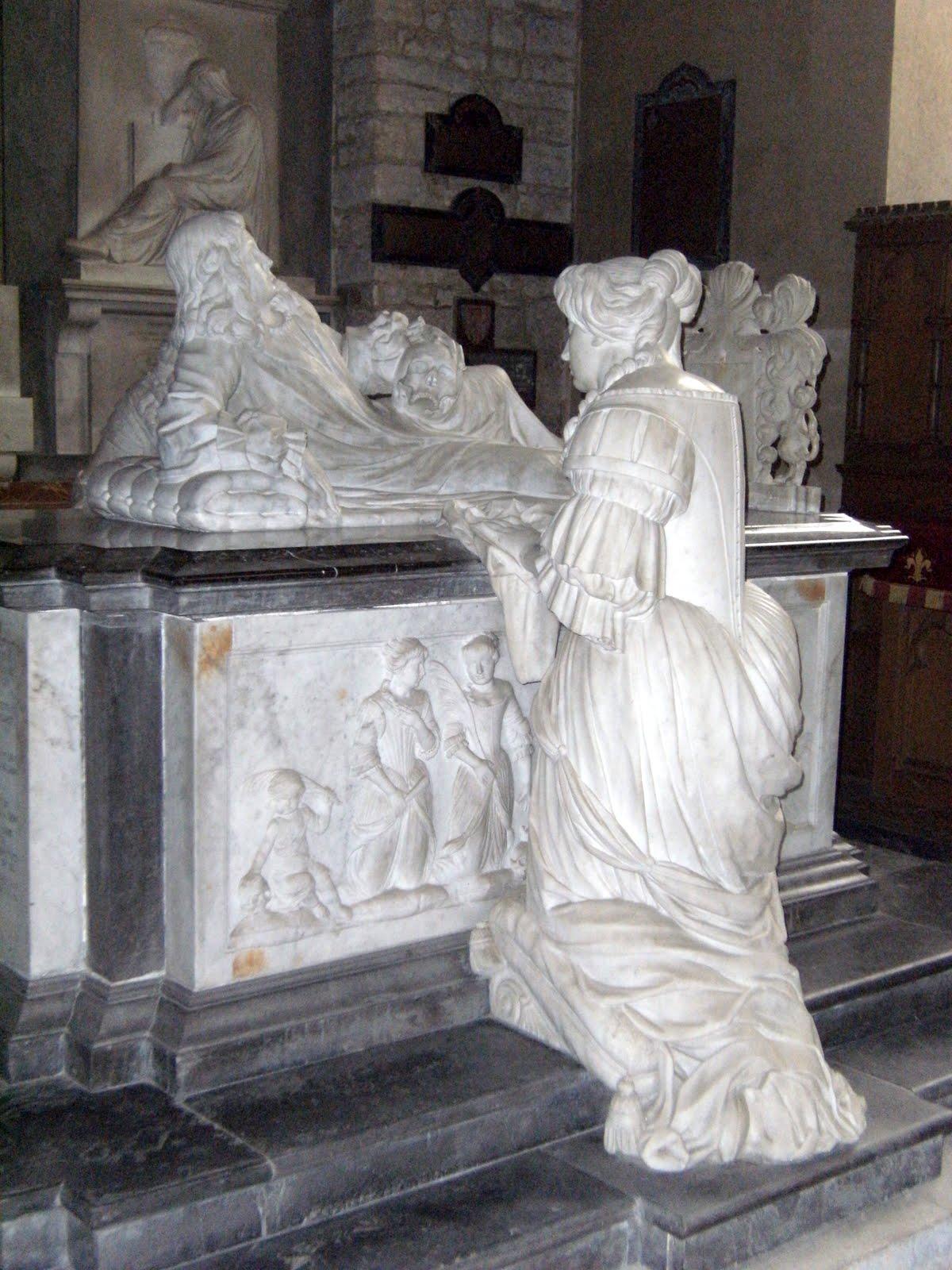 1006120032 Sackville Chapel, Withyham church