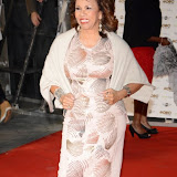 WWW.ENTSIMAGES.COM -    Candi Staton   arriving at   MOBO Awards 2014 at SSE Arena Wembley October 22nd 2014Annual awards show recognising the best in urban music which is supported by HTC Photo Mobis Photos/OIC 0203 174 1069