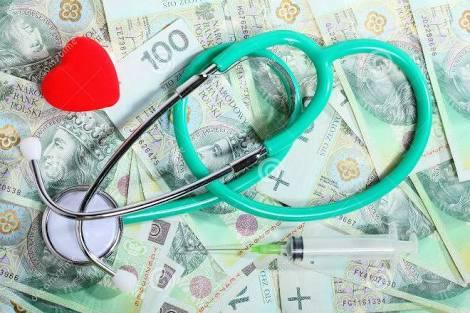 Ironi Keuangan Sehat