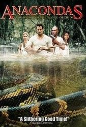 Anacondas 2: The Hunt for the Blood Orchid - Mãng xà nam mỹ 2