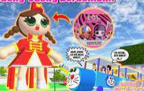 ID Rumah LOL Surprise Di Sakura School Simulator Cek Disini