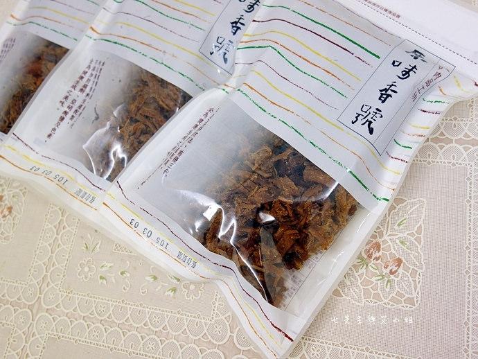 12 原味香號 食尚玩家推薦新竹美食 脆肉絲 牛肉乾