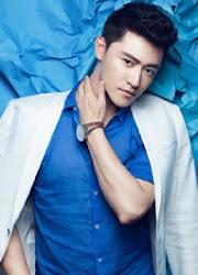 Justin Zhao Yixin / Formerly Zhao Yuxin China Actor
