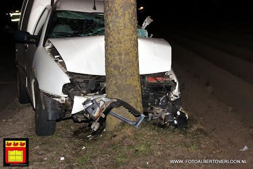 Ongeval  met letsel op de rondweg in overloon 06-04-2013 (8).JPG