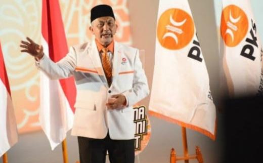 Kritik Pemerintah Soal Penanggulangan Pandemi, Presiden PKS: Suara dan Kehendak Rakyat Tak Dihiraukan!