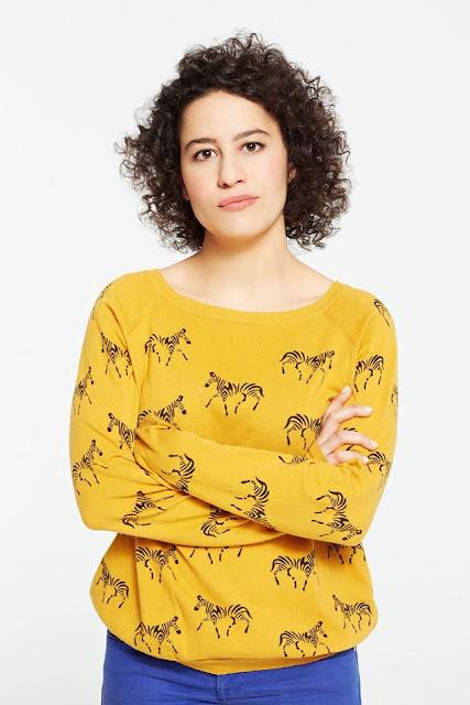 Ilana Glazer Profile Pics Dp Images