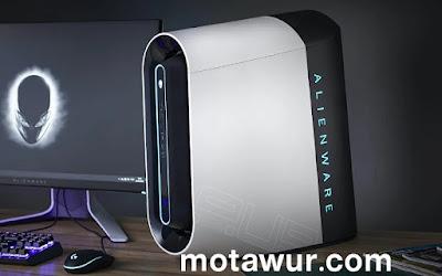 Alienware Aurora R11 - أفضل كمبيوتر للألعاب 2022