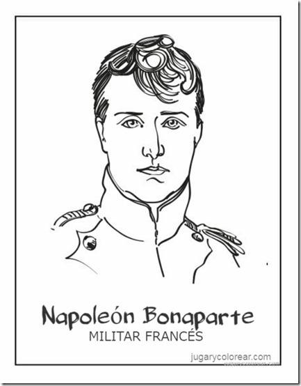 __ Napoleón Bonaparte. 23